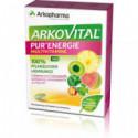Arkovital Pur'Energie 30 pce