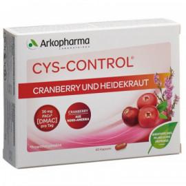 Cys-control Cranberry et...