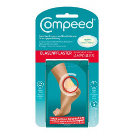 COMPEED Pansement ampoules...