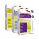 DRAINOFLUIDE pack ass NR 1 LF 2 DI 3 60 x 10 ml