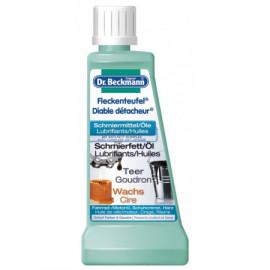 DR.BECKMANN diable détacheur lubrifia/huiles 50 ml