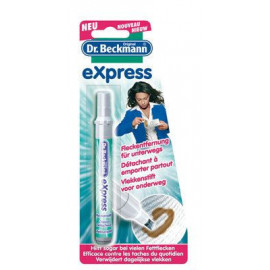 DR.BECKMANN express crayon détacheur 9 ml