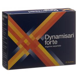 Dynamisan forte 20 sachets 5 g