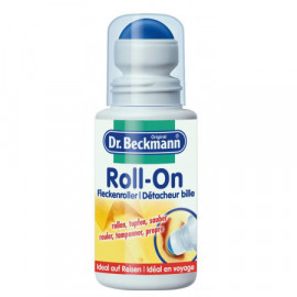 DR.BECKMANN Roll-on détacheur bille 75 ml