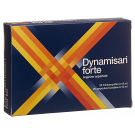 Dynamisan forte 20 ampoules...