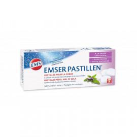 EMSER® pastilles à la sauge...
