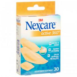 3M Nexcare Active 360°assorties