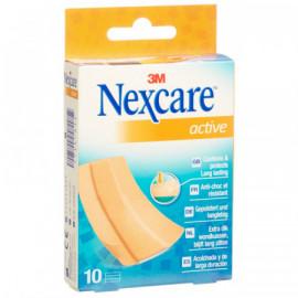 3M Nexcare Active Bands 6x10cm