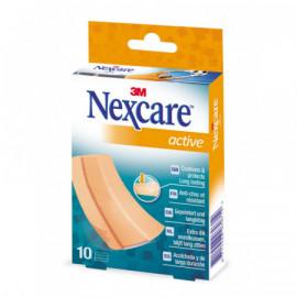 3M Nexcare Comfort Bands...