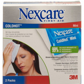 3M Nexcare ColdHot gel bio. Mini
