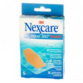 3M Nexcare Aqua 360° Maxi