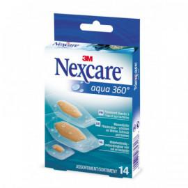 3M Nexcare Aqua...