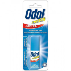 ODOL ORIGINAL spray buccal sans alcool 15 ml