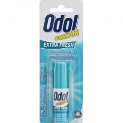 ODOL Extra Fresh spray...
