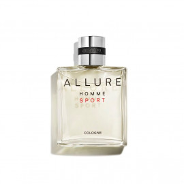 Chanel ALLURE homme sport cologne vapo 50 ml