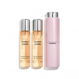 Chanel CHANCE edt twist and...