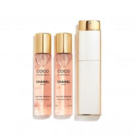 Chanel coco mademoiselle edp vapo de sac 3x7.5 ml