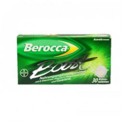 BEROCCA Boost comprimés...