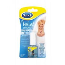 SCHOLL Velvet Smooth Huile...