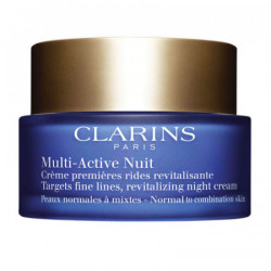 CLARINS Multi-Active Nuit...