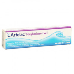 Artelac Nighttime Gel 10 g