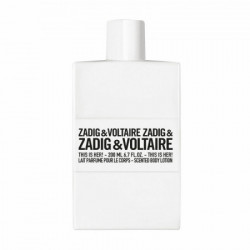 ZADIG&VOLTAIRE This is her Lotion pour le corps 200 ml