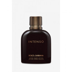 Pour Homme Intenso DOLCE & GABBANA After Shave 125 ml
