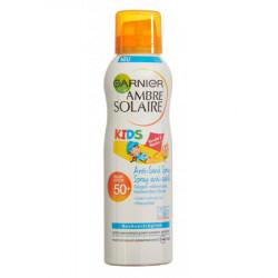 Ambre Solaire Spray Kids Anti-Sable IP50+ 200 ml