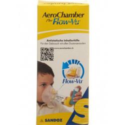 AeroChamber PLUS Flow-Vu...