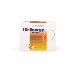 ALPINAMED IQ-Energy Direct...