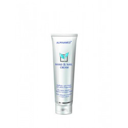 ALPINAMED Hand & Nail Cream tb 100 ml
