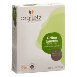 ARGILETZ argile verte ultra ventilée 300 g