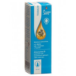 AROMASAN tea tree roll on 10 ml