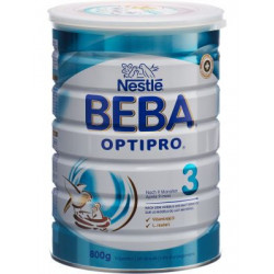 BEBA OPTIPRO 3 après 9 mois bte 800 g