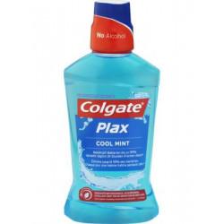 COLGATE PLAX total rinçage...