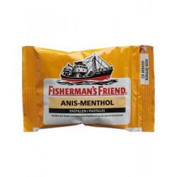 Fisherman's Friend...