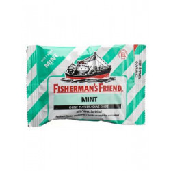 Fisherman's Friend mint...