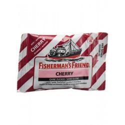 Fisherman's Friend cherry...