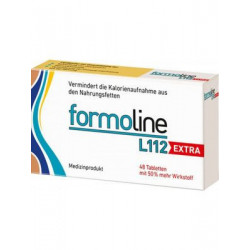 Formoline L112 Extra cpr 48...