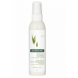KLORANE Avoine Spray démêlant ss rinc. 200Ml