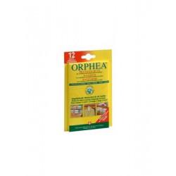 ORPHEA antimites feuilles 12 pce
