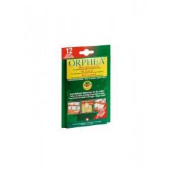 ORPHEA antimites parfum de bois précieux 12 pce