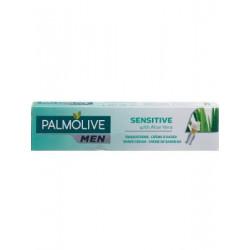 PALMOLIVE crème raser sensitive tb 100 ml
