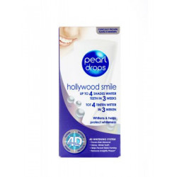 PEARL DROPS hollywood smile...