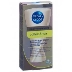 PEARL DROPS coffee & tea 50 ml