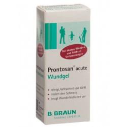 PRONTOSAN acute wundgel 30 g