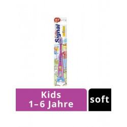 SIGNAL brosse dents kids...