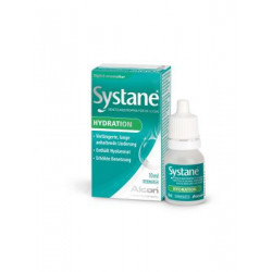 SYSTANE® Hydration collyre lubrifiant 10 ml