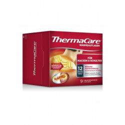 THERMACARE compresses cou...