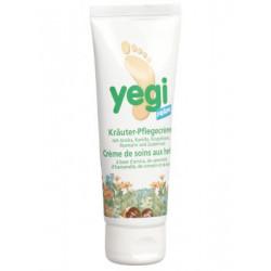 YEGI RELAX crème traitante herbes tb 75 ml